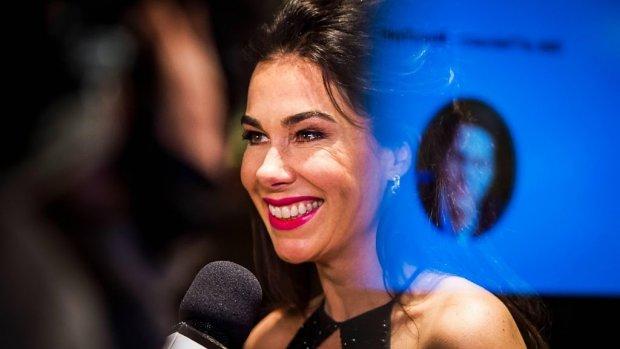 Halina Reijn maakt regiedebuut in première op NFF