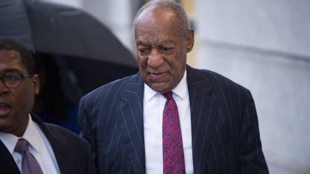 Bill Cosby tekent beroep aan tegen veroordeling