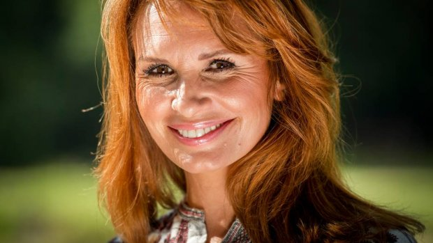 Leontine Borsato houdt dochter uit The Voice