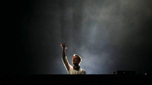 Familie Avicii: 'Hij kon niet langer verder'