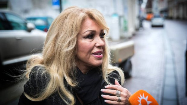 Patricia Paay gaat in therapie op televisie