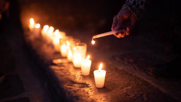 Fans herdenken XXXTentacion in Florida