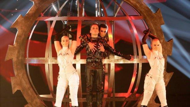 IJslandse songfestivalkandidaat komt naar Nederland