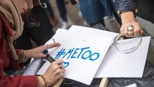 Bijna dertig meldingen bij #MeToo-meldpunt