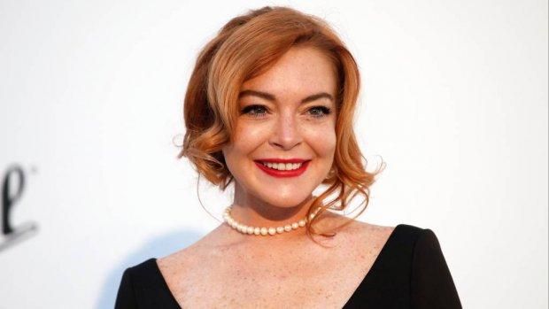 Lindsay Lohan heeft flinke belastingschuld
