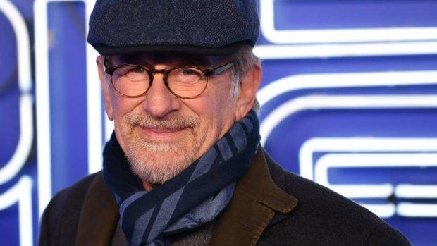Spielberg niet blij met 'eigen' hamburger