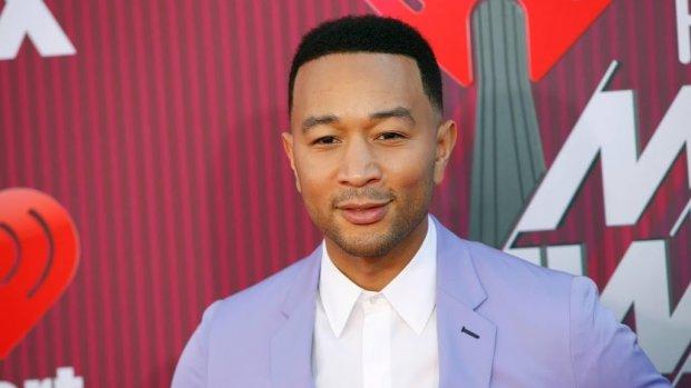 John Legend produceert eigen muzikale datingshow