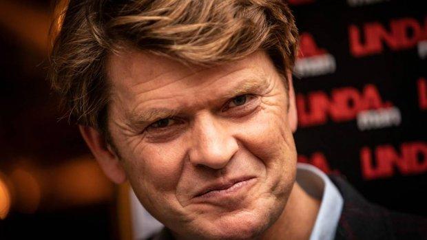 Beau van Erven Dorens is de allerliefste Nederlander