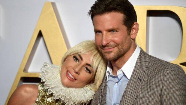 Bradley Cooper wint regieprijs in Palm Springs