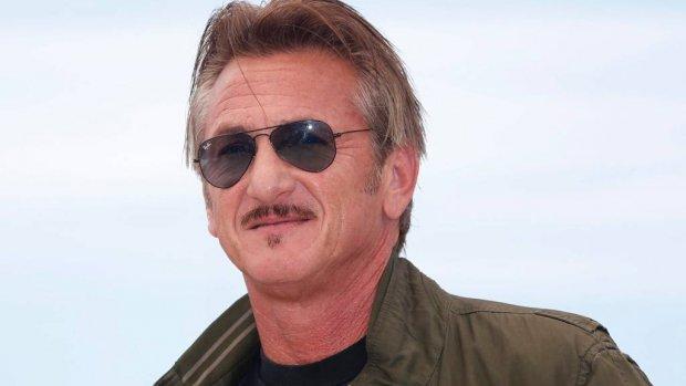 Sean Penn: 'Ik houd nog altijd van Madonna'