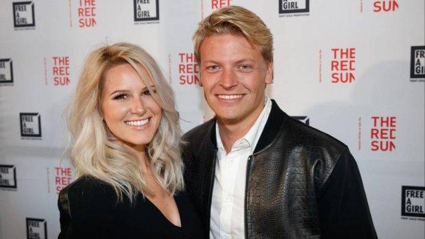 Thomas Berge is weer single: 'Ik ben enorm dankbaar'