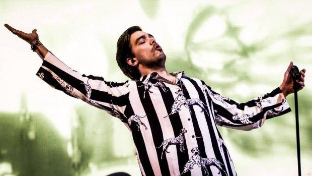 Waylon maakt vijf songfestivalliedjes