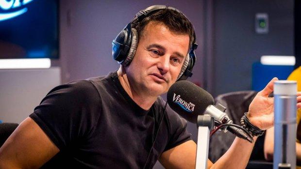 Wilfred Genee wil radio maken vanuit Johan Cruijff ArenA