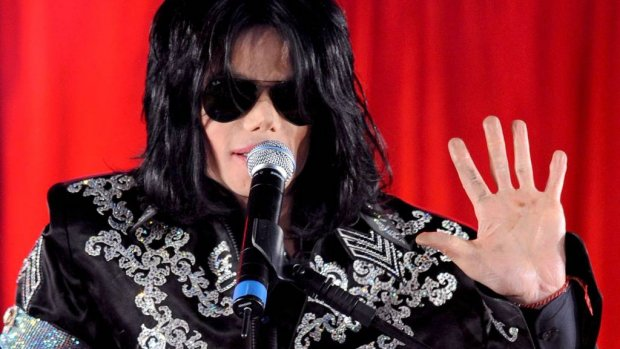 Miniserie over 'The King of Pop' Michael Jackson in de maak
