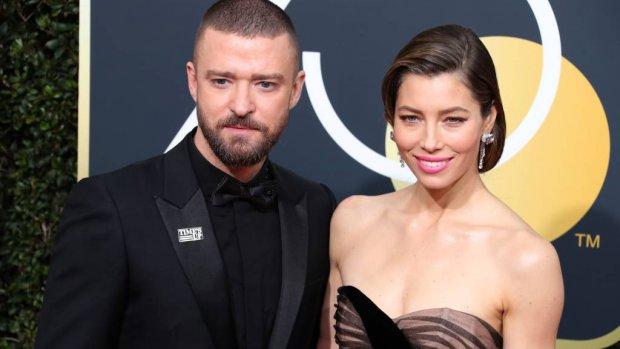 Verliefde Justin Timberlake: Jessica heeft me veranderd