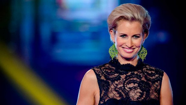 Anouk Smulders stopt met Holland Next Top Model