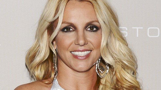 Britney Spears vecht tegen vader voor vrijheid