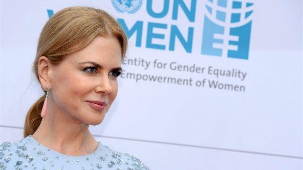 Film met Kidman als Grace Kelly uitgesteld