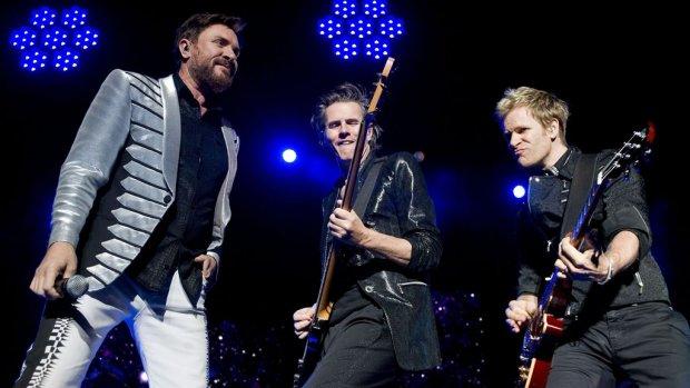 Duran Duran werkt met Nile Rodgers aan album