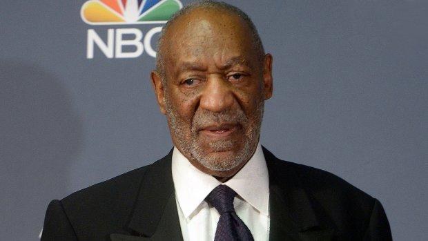 Bill Cosby wil niks zeggen over misbruik