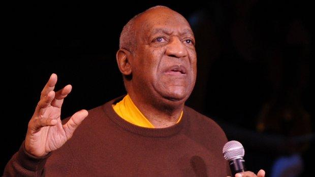 Advocaat Bill Cosby: geruchten geen reactie waard