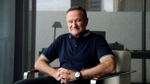 Weduwe en kinderen Robin Williams in clinch om erfenis
