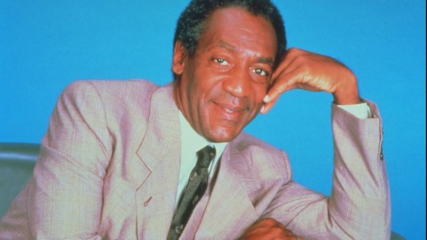 Bill Cosby bedankt Whoopi Goldberg