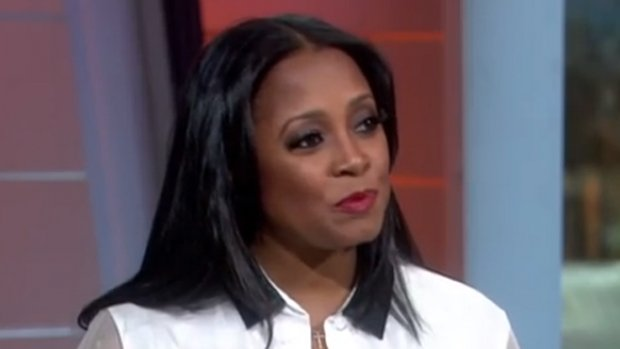 Tv-dochter Bill Cosby verdedigt 'rolmodel'