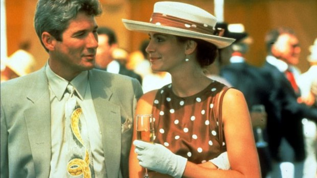 Richard Gere wilde rol Pretty Woman niet