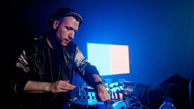 Don Diablo maakt remix van lied Madonna