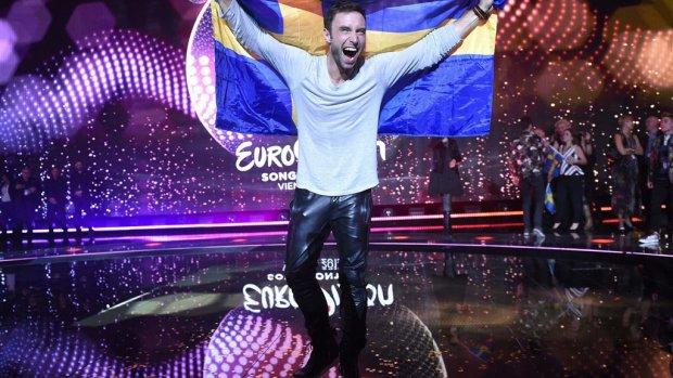 Finale Songfestival trekt bijna 2 miljoen kijkers