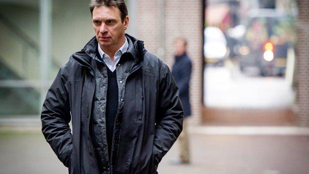 """Astrid Holleeder: 'Ik heb belastend bewijs tegen Wim"""""""