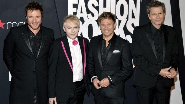 'Duran Duran net Beethoven'
