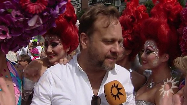 Video: Canal Parade in een minuut