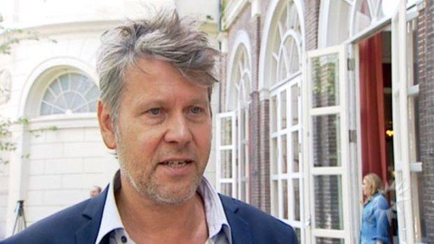 Erik van der Hoff: Liefde heb je niet in de hand