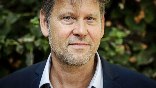 Erik van der Hoff blijft verbouwen bij Net5