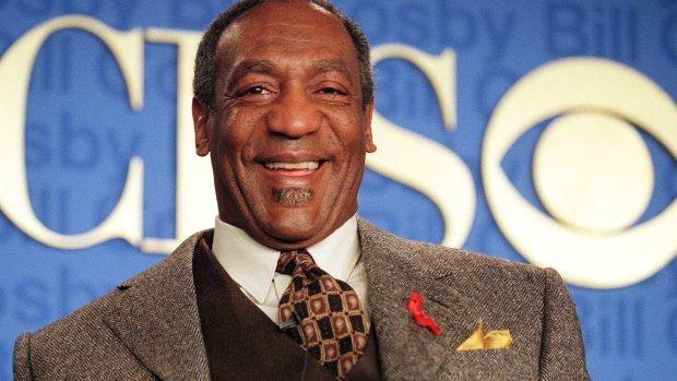 Video: Slachtoffers Bill Cosby aan het woord op televisie