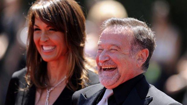 Schikking over nalatenschap Robin Williams