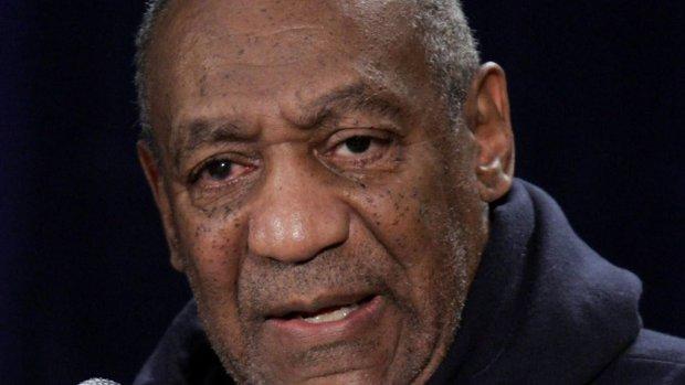 Rechtszaak tegen Bill Cosby mag doorgaan