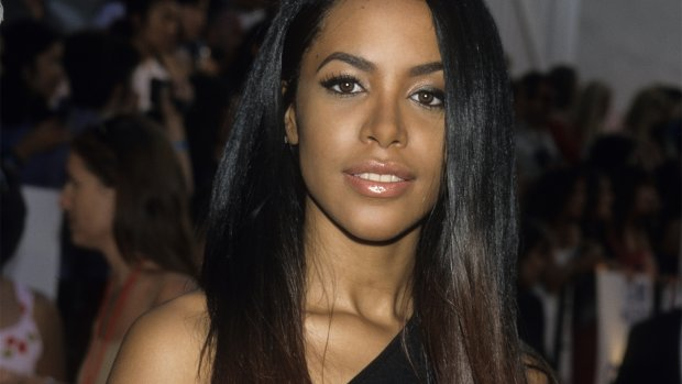 Madame Tussauds Las Vegas onthult wassen beeld Aaliyah