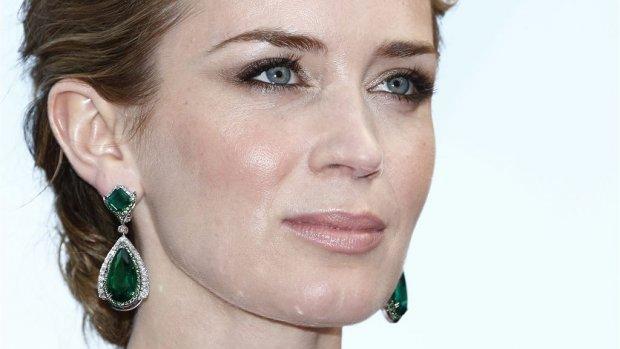 'Emily Blunt in nieuwe Mary Poppins-film'