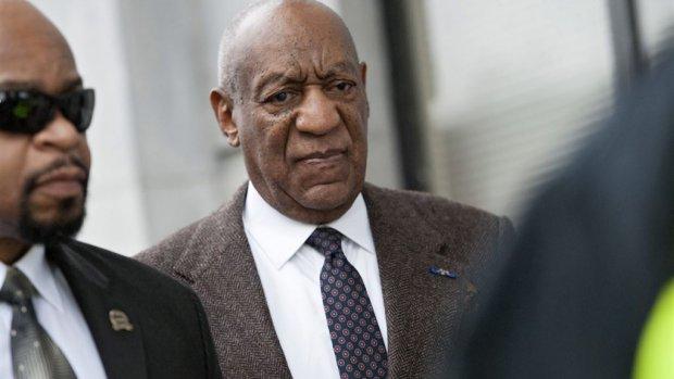 Rechtszaak tegen Bill Cosby op lange baan