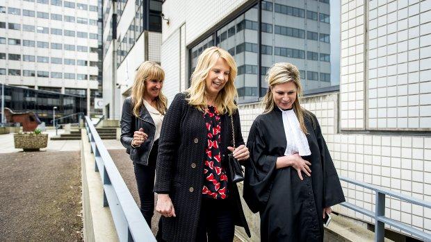 Linda de Mol: 'Ik had kandidaat meer gegund'