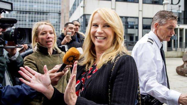 Miljoenenjacht-zaak: Linda de Mol had druk op knop niet verwacht