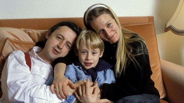 Vader Macaulay Culkin: hij is mijn zoon niet