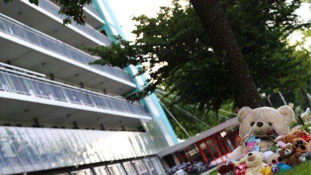 Moeder 8-jarige Sharleyne alsnog vast vanwege flatdrama