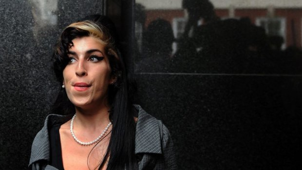 Amy Winehouse Foundation opent opvanghuis