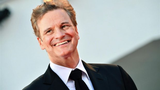 Colin Firth in vervolg op Mary Poppins