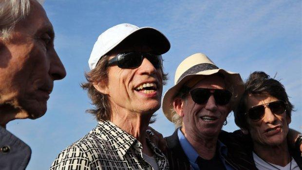 Mick Jagger op tijd hersteld voor Las Vegas