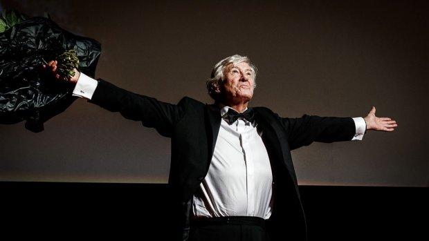 Paul Verhoeven in race om 'Europese Oscar'